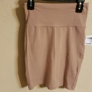 Jr Mini Skirt